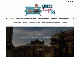 emilysfrugaltips.com