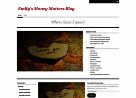 emilysmoneymattersblog.wordpress.com