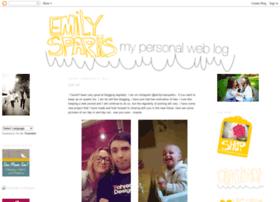 emilysparks.blogspot.com