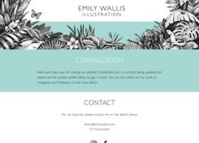 emilywallis.com