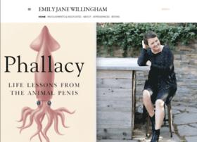 emilywillinghamphd.com