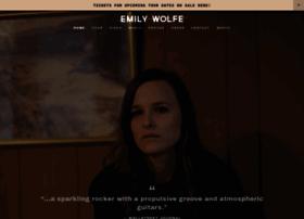 emilywolfemusic.com