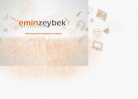 emin-zeybek.com