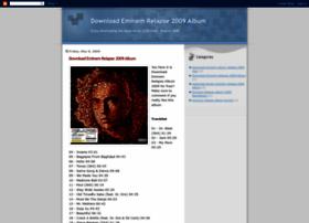 eminem-relapse-2009-album.blogspot.hk