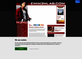 eminemlab.com