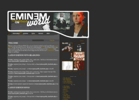 eminemworld.com