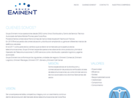 eminent.co.cr