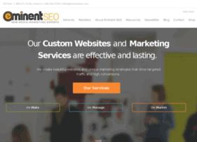eminentbrandidentity.com