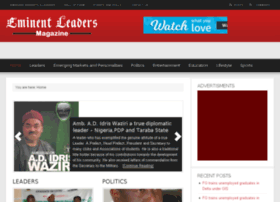 eminentleaders.haukint.com