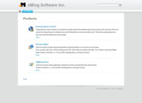 emingsoftware.com