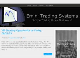eminitradingsystems.com