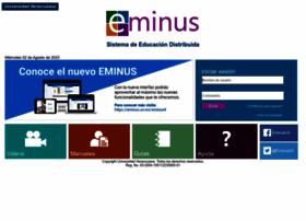 eminus.uv.mx