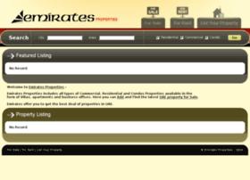 emirates-properties.com