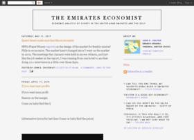 emirateseconomist.blogspot.ae