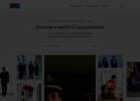 emiratesgroupcareers.com