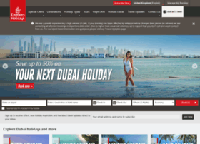 emiratesholidays.qa
