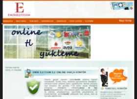 emiriletisim.com