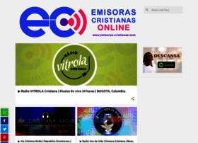 emisoras-cristianas.com