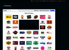 emisoras.com.py