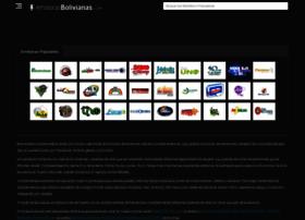 emisorasbolivianas.com