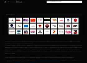 emisoraschilenas.com