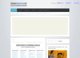emisorasdominicanas.net