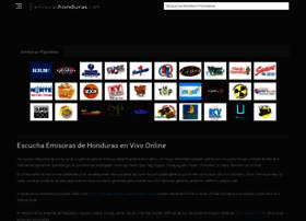 emisorashonduras.com