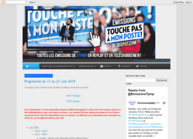 emissions-tpmp.blogspot.fr