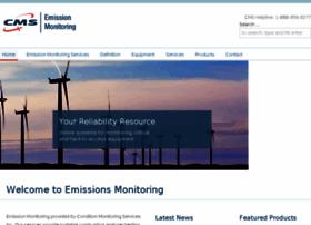 emissionsmonitoring.net
