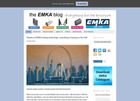 emkablog.co.uk