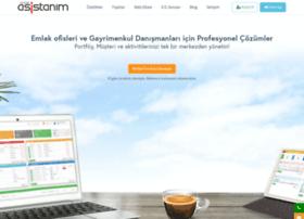 emlakasistanim.com