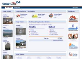 emlakcity24.net