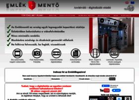 emlekmento.com