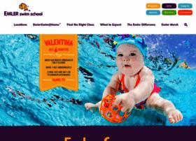 emlerswimschool.com