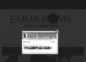 emmabrwn.blogspot.de
