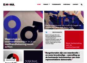 emmacommunicatie.nl