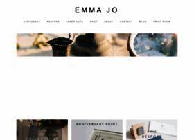 emmajo.co.uk