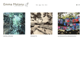 emmamolony.com