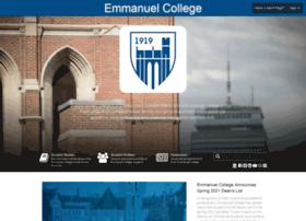 emmanuel.meritpages.com