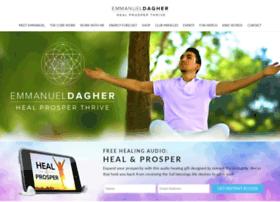 emmanueldagher.com