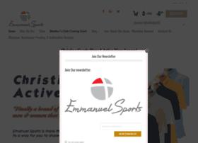 emmanuelsports.com