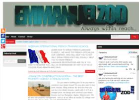 emmanuelzod.com