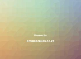 emmascakes.co.za