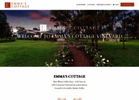 emmascottage.com.au