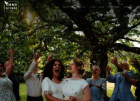 emmastonerweddings.com