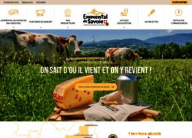 emmental-de-savoie.com
