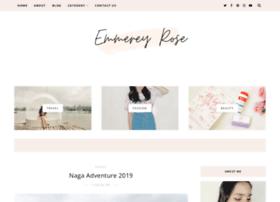 emmereyrose.com
