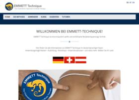 emmett-therapy.com