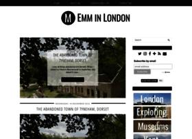 emminlondon.com