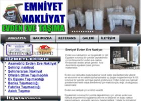 emniyetnakliyat.com